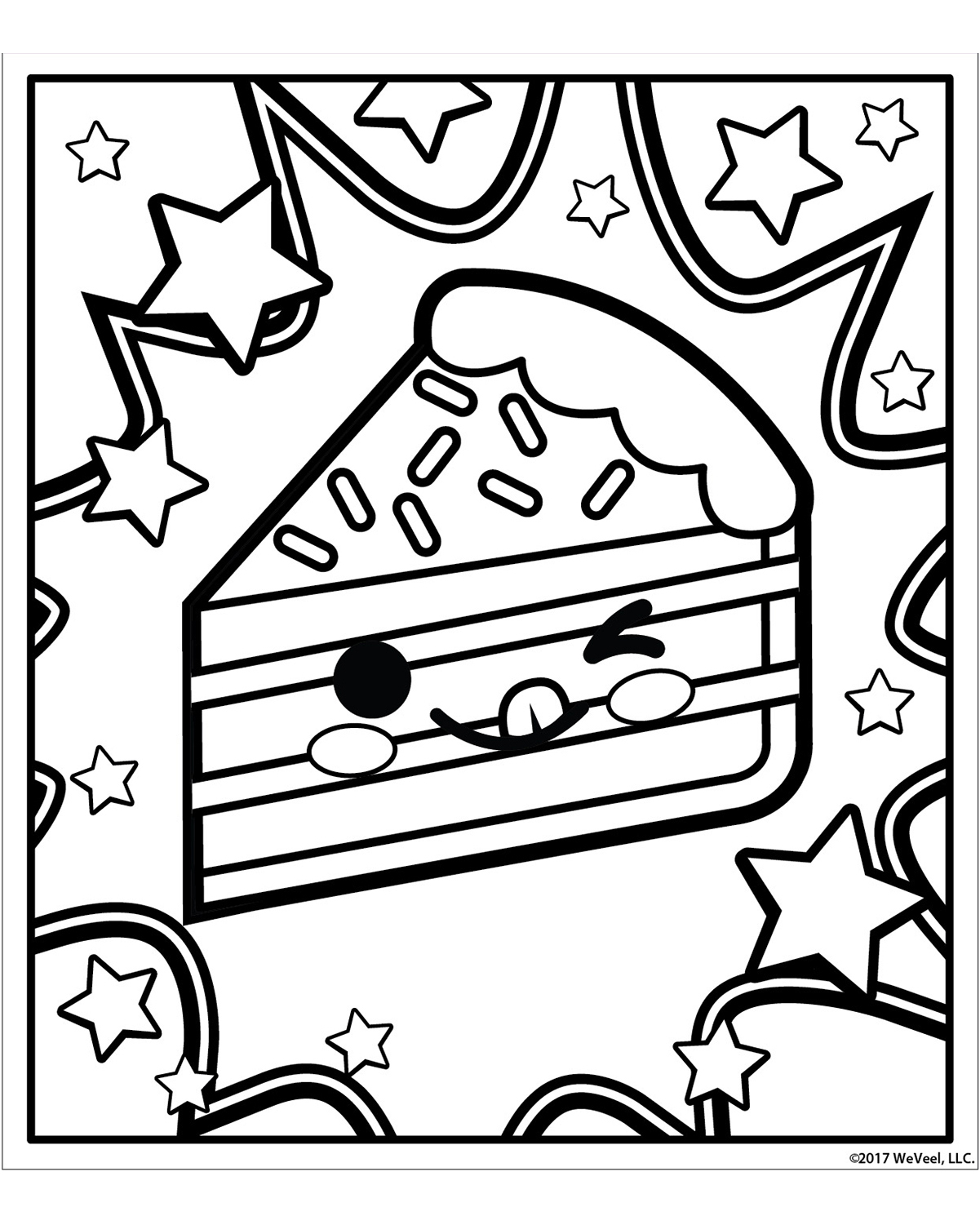 sugar rush coloring pages - photo#40