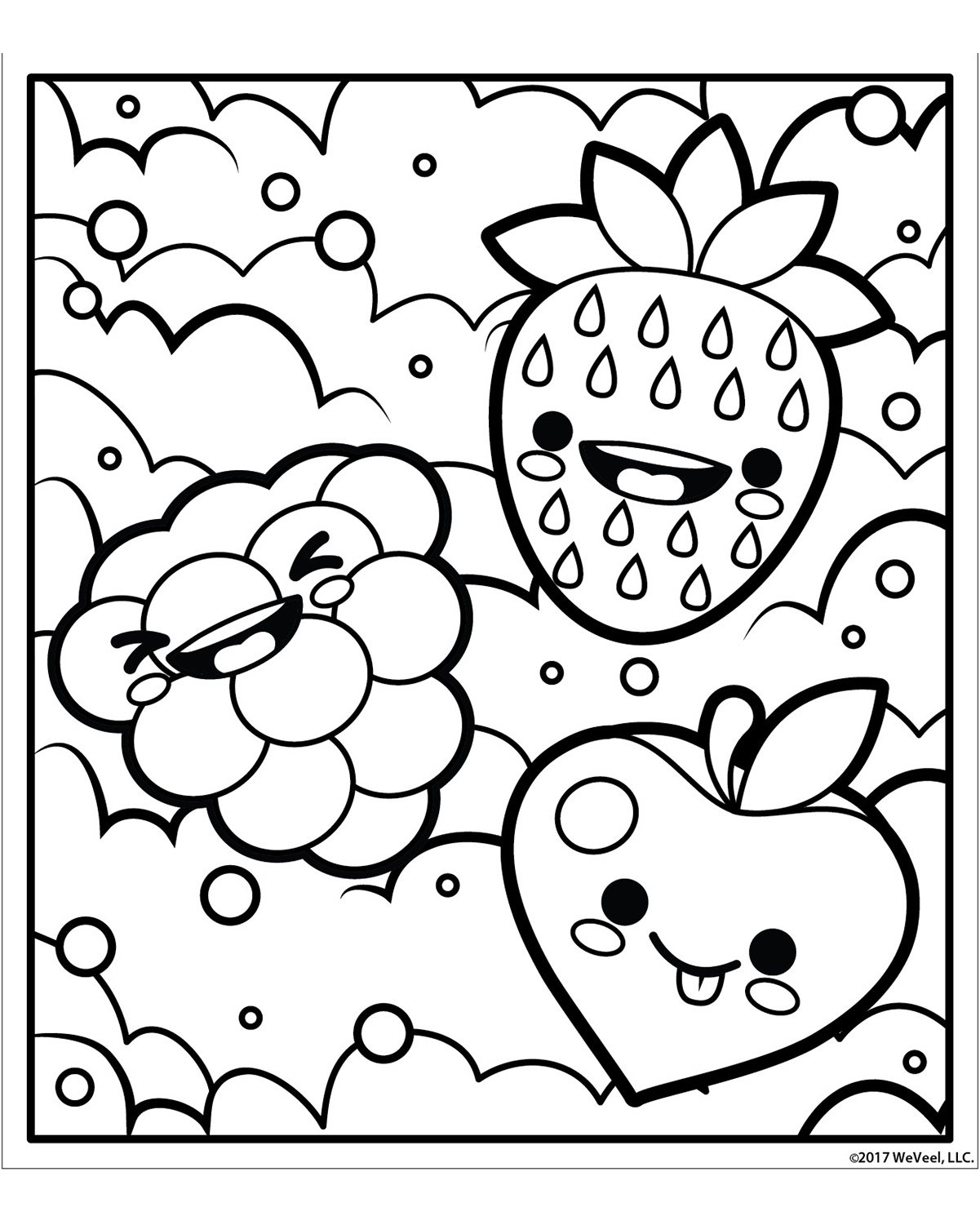 sugar rush coloring pages - photo#4