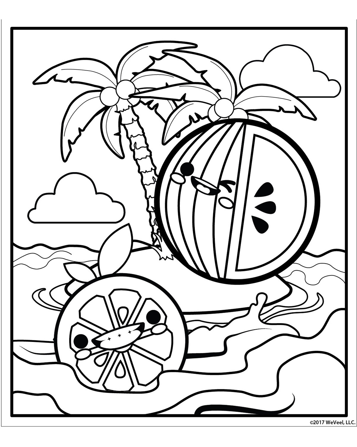 sugar rush coloring pages - photo#6